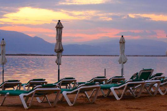 Время купального сезона в Израиле напрямую зависит от выбора побережья