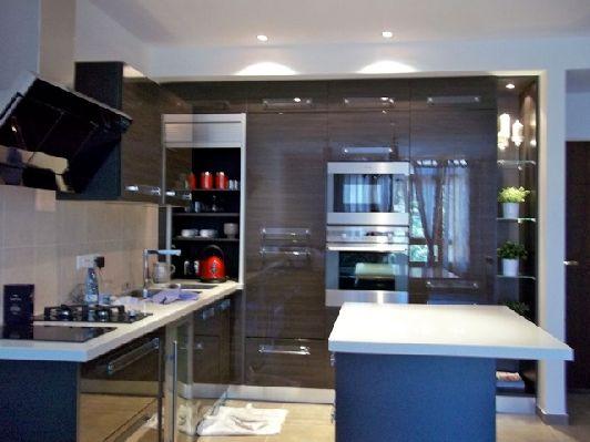 Практически во всех апарт-отелях Израиля есть отдельные кухни
