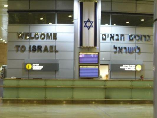 Узнайте время полёта в Тель-Авив из разных городов Израиля