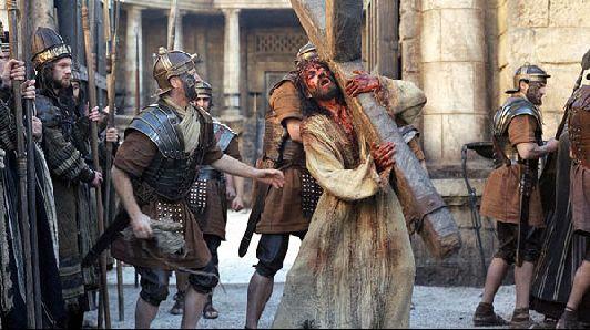 ''Дорога Скорби'' - одна из важнейших христианских святынь Иерусалима