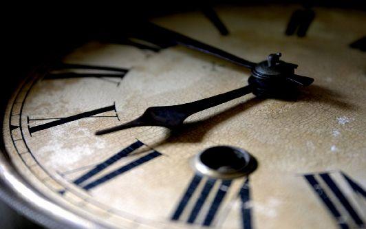 Время в Израиле ненамного отличается от московского