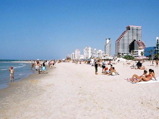 ''Zuk-zafon'' - платный частный пляж