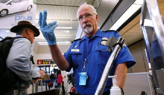 Работники израильской службы безопасности дотошны и невероятно подозрительны, но необходимо понимать, что эторади вашего же блага