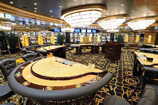 Азартные игры в Израиле строго запрещены, но есть и свои ''лазейки''