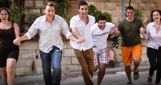 Узнайте, каким языком необходимо владеть, чтобы чувствовать себя в Израиле комфортно
