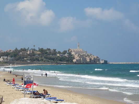 Альма Пляж (Alma Beach)