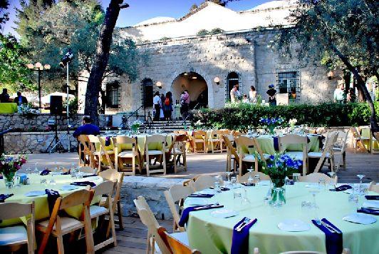 Лучшие рестораны Израиля, которое стоит посетить всем любителям гастрономии